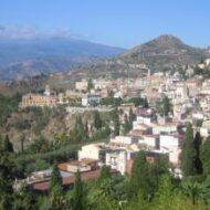 Sprachreisen nach Sizilien