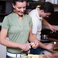 Italienisch kochen lernen auf Ischia