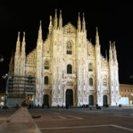 Mailand: Mode- und Kulturmetropole